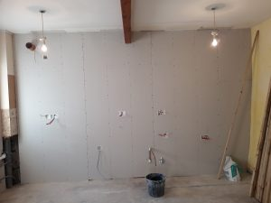 rewiring your home
