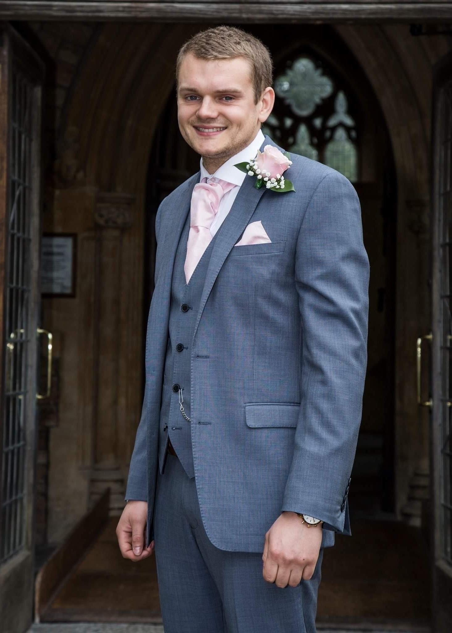 Martyn Sheppard