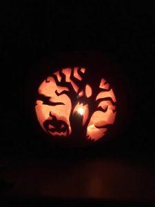 Happy Halloween from the JCE team